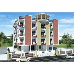 Residences Building, Rajasthan