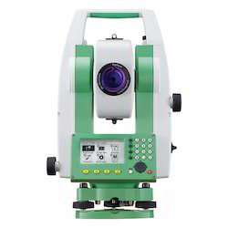 Leica FlexLine TS 02 plus Total Station