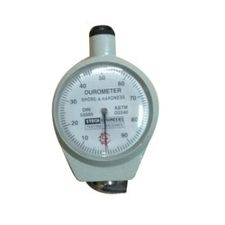 Shore Round Style Durometer