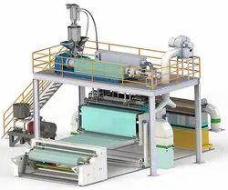 Meltblown Non Woven Fabric Making Machine