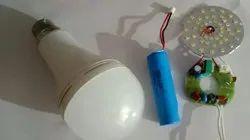 BLAZE Ceramic AC/DC LED BULB