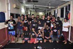 Kick Boxing Classes