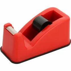 Mini Plastic Desktop Tape Dispenser