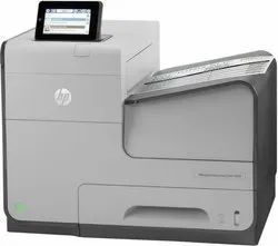 HP PageWide Enterprise 556dn Printer