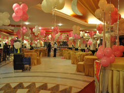 1 Balloon decoration Birthday Party Event Services, Bengaluru