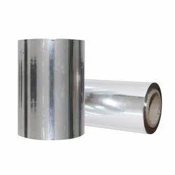12 Micron Metal Atomic Film