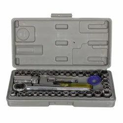Wrench Tool Kit & Screwdriver Set