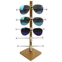 Plastic Moulded Sun Glass Display