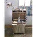 Pneumatic Model Soft Drink Machine
