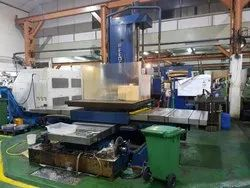 CNC Boring Machine Femco