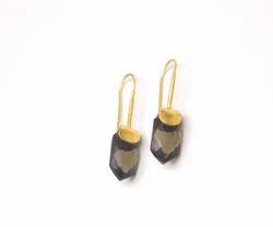 Pentagon Jewelry Earrings
