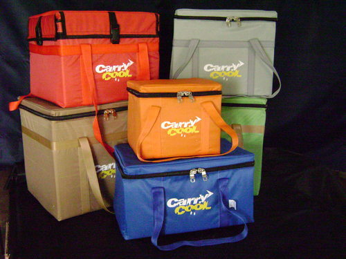 Insulated Delivery Bags