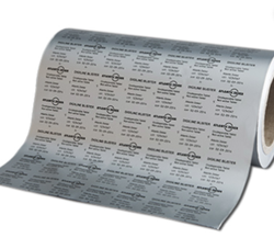 Foil Printing Service, in Multiple, Standard