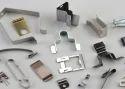 Sheet Metal Bending Components