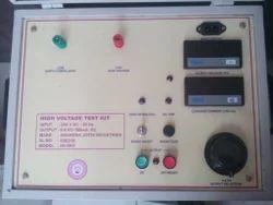 High Voltage Breakdown Tester - 5kV