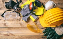 Edusoft Healthcare Yellow Safety Equipment