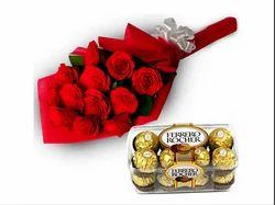 Flower Bouquet IF-THANKQ-019