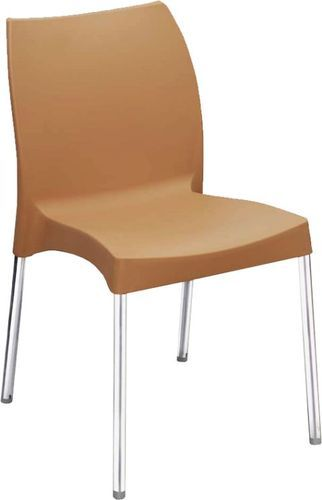 Fine Cafeteria Chairs Plastic Chair With Steel Legs Download Free Architecture Designs Scobabritishbridgeorg