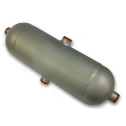 SS 316 Condensate Pot