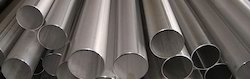SS ERW 304 Round Pipe