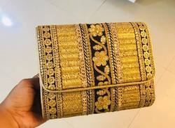 Traditional Party Wear Clutches