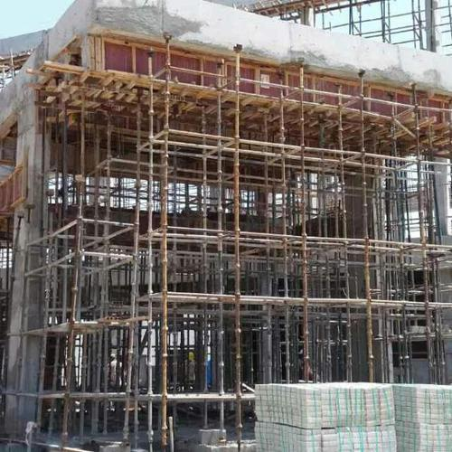 Scaffolding Rental Services in Bangalore - Scaffolding Frame