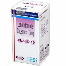Lenalid 10 Mg/25mg