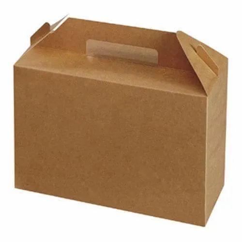 Food Packaging Carton Box