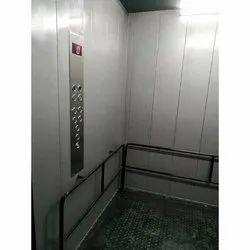 Passenger Cum Material Lift