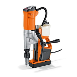 Titan Magnetic Base Cutter Drilling Machine