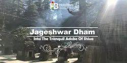 Jageshwar Dham Tour Package