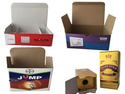 Insecticides Packaging Boxes