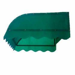 Green Fiber Sheet