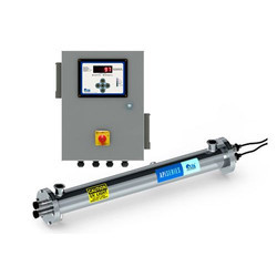 Alfa UV Disinfection System