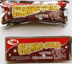 Chamko Gold Lustre