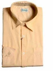 Men Cotton Formal Shirt
