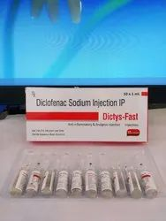 Diclofenac Sodium Injection IP