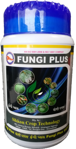 Fungi Plus Bio Fungicide
