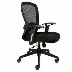 CS - 1133 Low Back Revolving Chair