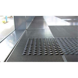 Stainless Steel Wedge Wire Screen Panels