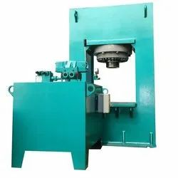 Closed Frame Hydraulic Press Machine