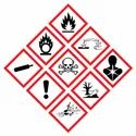 Industrial Labels / Stickers (Self Adhesive)