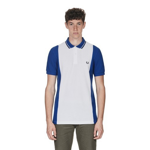 2c3f2e25e42 Cotton Polo Neck Fred Perry T Shirt, Rs 350 /piece, Sai Collection ...