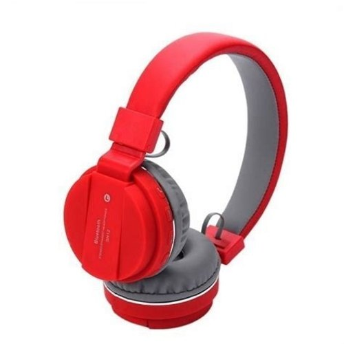 9978e76f309 Wireless With Microphone SH-12 Bluetooth Headphone, 12 V, Rs 390 ...