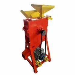 Electric Chaff Cutting Machine