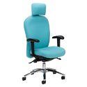 Comfortable High Back Boss Chair