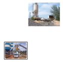 Building Construction Ready Mix Concrete Batching Plant