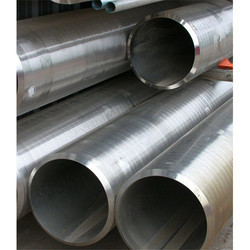 Stainless Steel ASTM Pipes