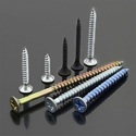 Advance Dynamic Special Plated Colored Screw