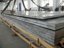 5052 Grade Aluminum Plate, Thickness: 5.00mm To 127.00mm